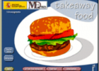Takeaway food | Recurso educativo 40980