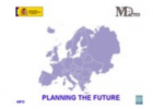 Planning the future | Recurso educativo 41080
