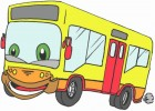 Transport vocabulary | Recurso educativo 41698