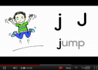 Song: Phonics song | Recurso educativo 42548