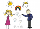 Webquest: What's the weather? | Recurso educativo 42954