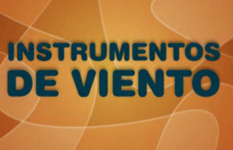 Instrumentos Musicales de