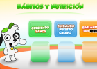 Creciendo sanos | Recurso educativo 45480
