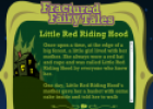 Fractured fairy tales | Recurso educativo 52563