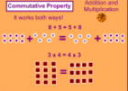 Properties of addition and multiplication | Recurso educativo 52914