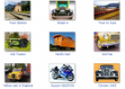Transport puzzle gallery | Recurso educativo 59566