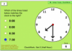 Clock Work | Recurso educativo 14328
