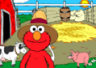 Elmo's Farm | Recurso educativo 15654
