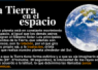 Los movimientos de la Tierra | Recurso educativo 17963