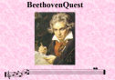 Webquest: Beethoven | Recurso educativo 23737