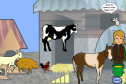 Farm animals | Recurso educativo 25092