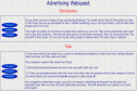 Webquest: Advertising | Recurso educativo 26512