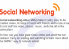 Social networking | Recurso educativo 28732