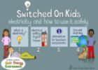 Website: Switched on kids | Recurso educativo 29648
