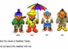 Weather Teddy | Recurso educativo 29701