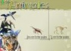 Los animales | Recurso educativo 8693
