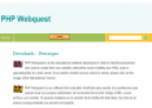 PHP Webquest | Recurso educativo 9367