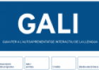 GALÍ | Recurso educativo 62565