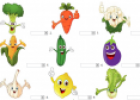 Vegetables | Recurso educativo 68762