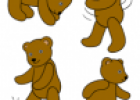 Teddy Bear, Teddy Bear | Recurso educativo 78784