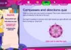 Compasses and direction quiz | Recurso educativo 83166