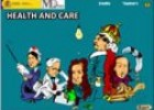 Health and care | Recurso educativo 84360