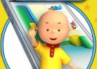 Talking Caillou | Recurso educativo 421264
