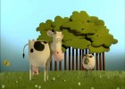 The Animals Save the Planet - Gassy Cows | Recurso educativo 747836