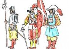 Who were the tercios? | Recurso educativo 754993